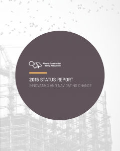 ACSA 2015 Status Report: Innovating & Navigating Change