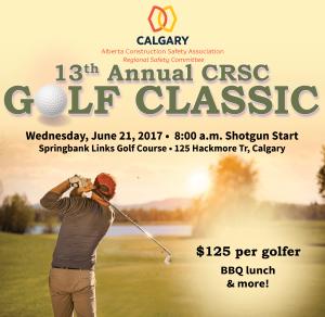 CRSC Golf