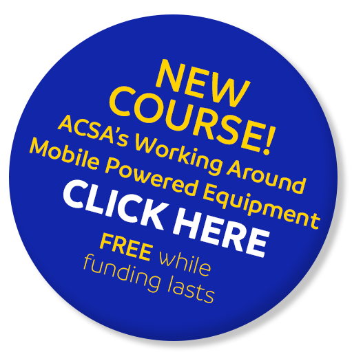 Book for the 2018 ACSA Conference now!