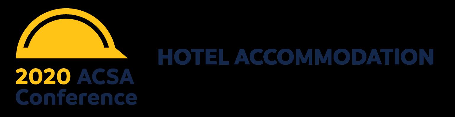 Hotel-accommodation