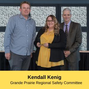 Kendall Kenig - Pacesetter