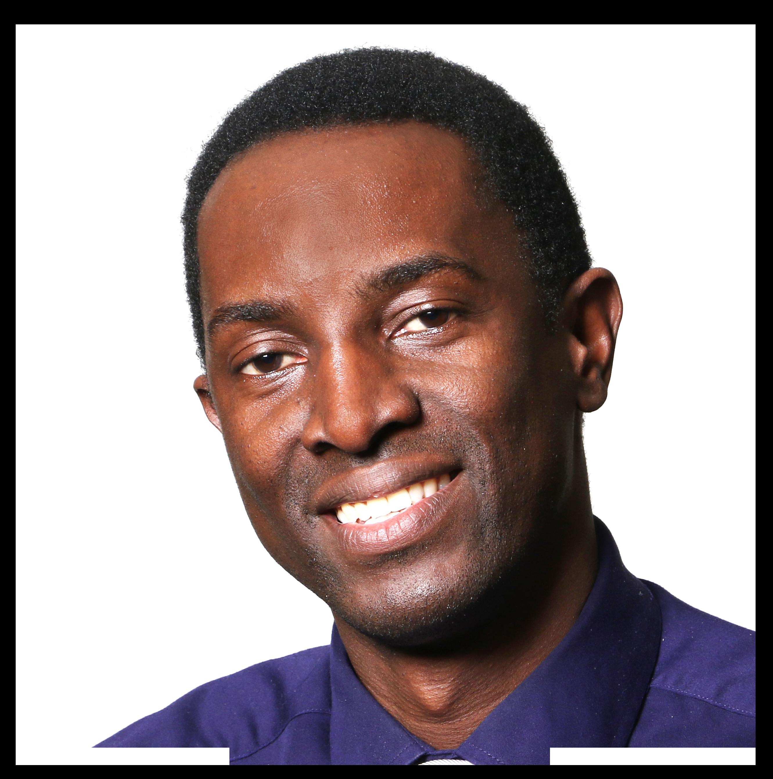 Martin Muyomba