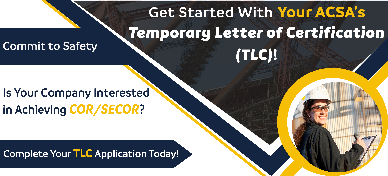 TLC Webpage Banner