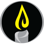 Day of Mourning Logo