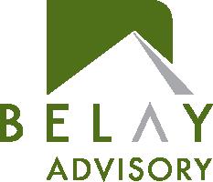 Belay Advisory Logo