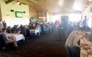 Calgary Regional Safety Committee's 13th Annual Golf Classic
